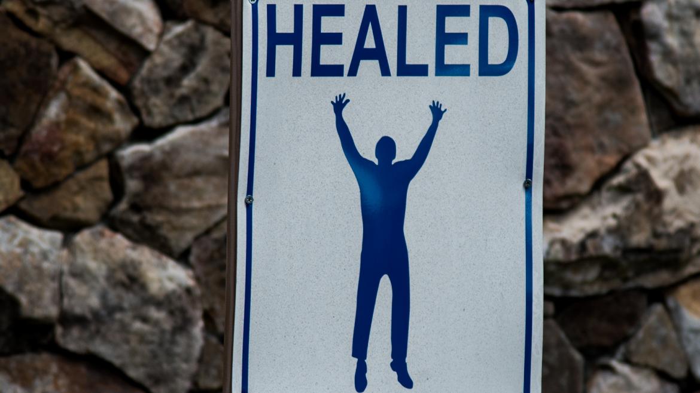 """Jesus My Permanent Healer"", by Shawdae Thorpe"